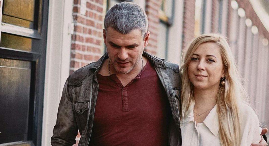 Тоня Матвієнко покинула Арсена Мірзояна і взяла за руку чоловіка набагато молодше