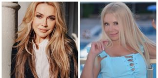 Ольга Сумська, Людмила Балан