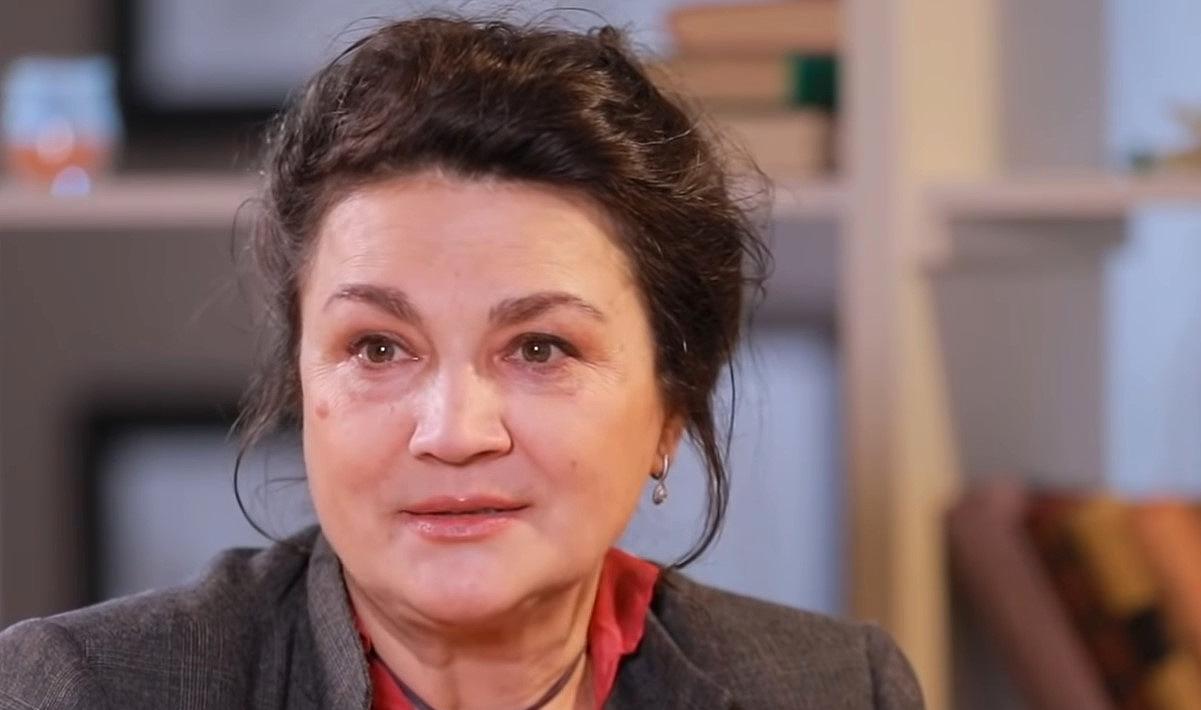 Дочка Наталії Сумьскої не хоче забезпечувати себе сама