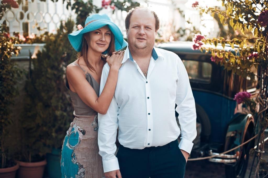 Тетяна і Віктор Бронюк
