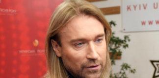 Олег Винник не з'явився на власних концертах