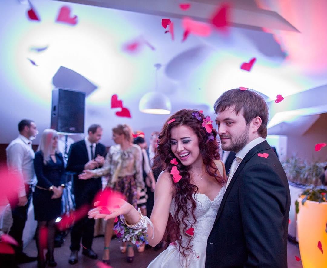 Весілля Дзідзьо та Славії