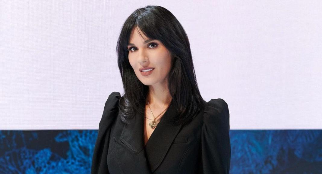 Маша Єфросиніна