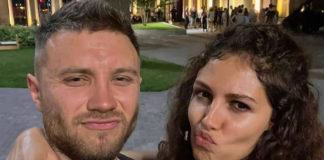 Михайло Заливако та Анна Богдан