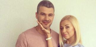 Арсен Мірзоян і Тоня Матвієнко