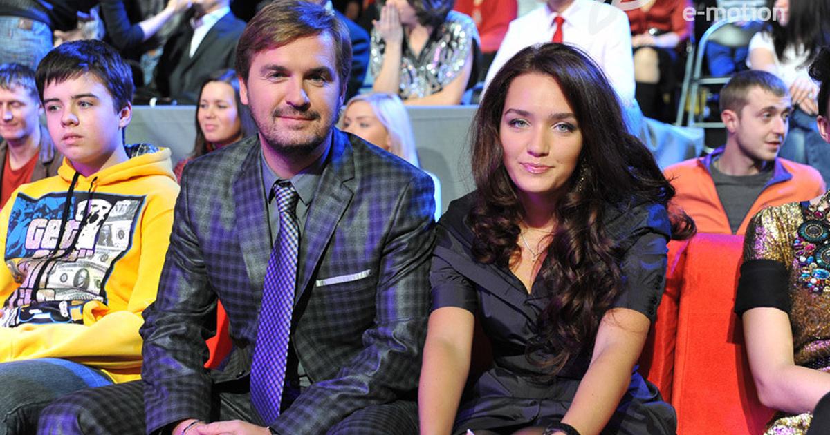 Олександр Пономарьов і Вікторія Мартинюк