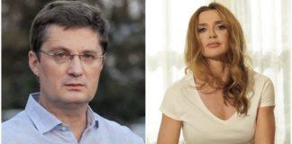 Ігор Кондратюк та Оксана Марченко