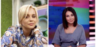 Лілія Ребрик та Наталія Мосейчук