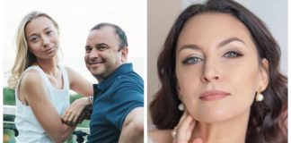 Віктор Павлік, Катя Репяхова і Лариса Созаєва