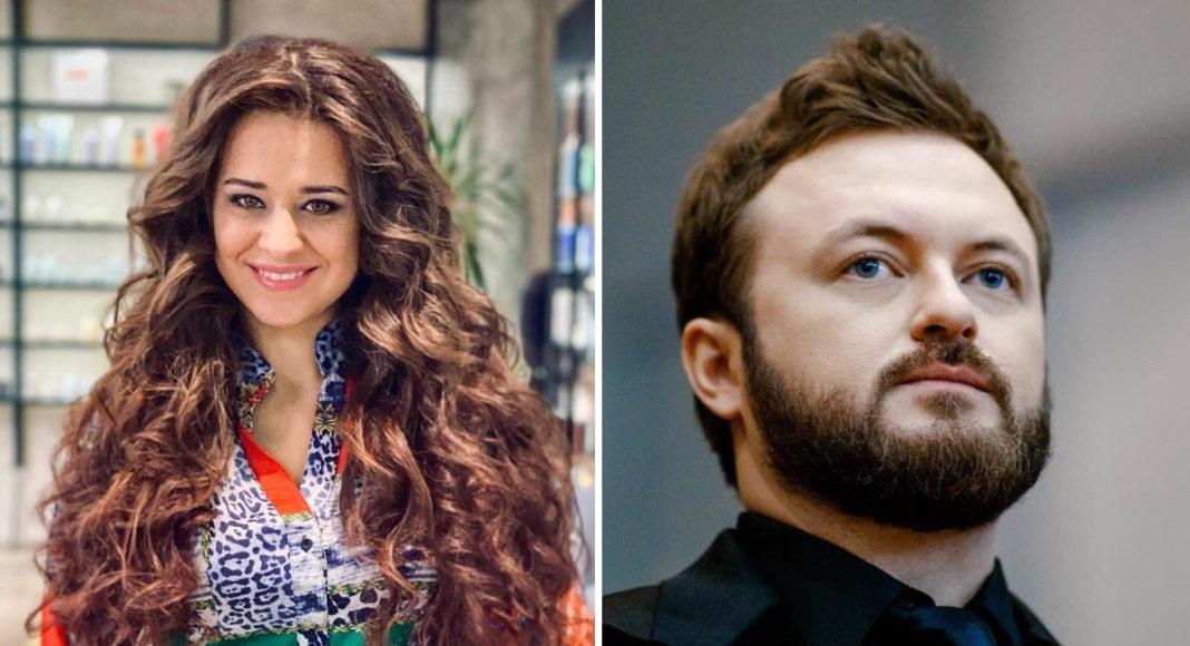 Дзідзьо та цього колишня дружина Ярослава