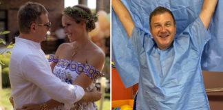Катя Осадча і Юрій Горбунов стали батьками вдруге