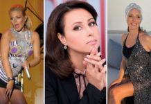 Українські зірки, які працювали вагітними на очах у всієї країни