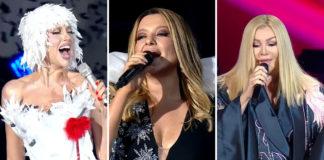 Українські зірки на концерті до Дня Незалежності 2021