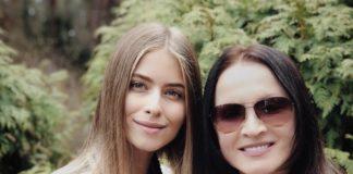 Софія Ротару та Соня Євдокименко