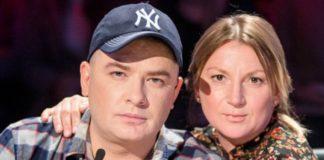 Андрій Данилко і Інна Білоконь