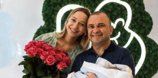 Катя Репяхова і Віктор Павлік