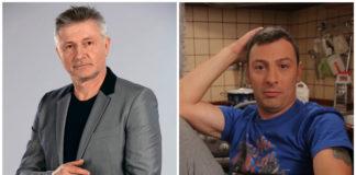 Стас Боклан і Кирило Бін