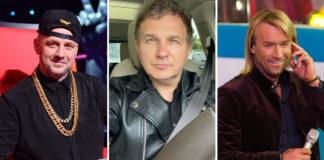 На чому їздять українські артисти
