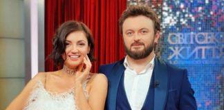 Ольга Цибульська та Дзідзьо