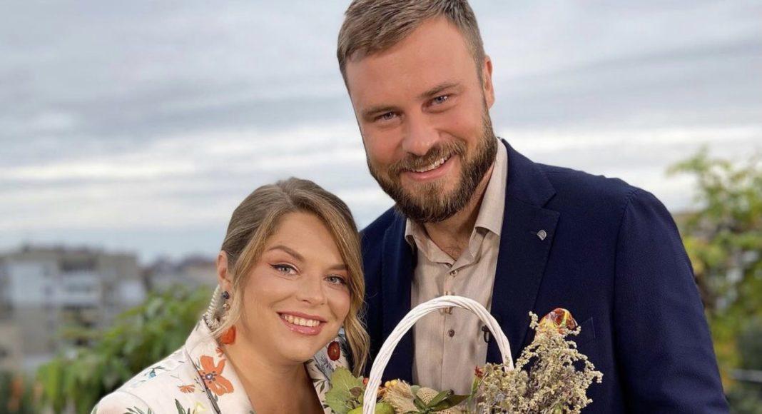 Неля Шовкопляс та Єгор Гордєєв