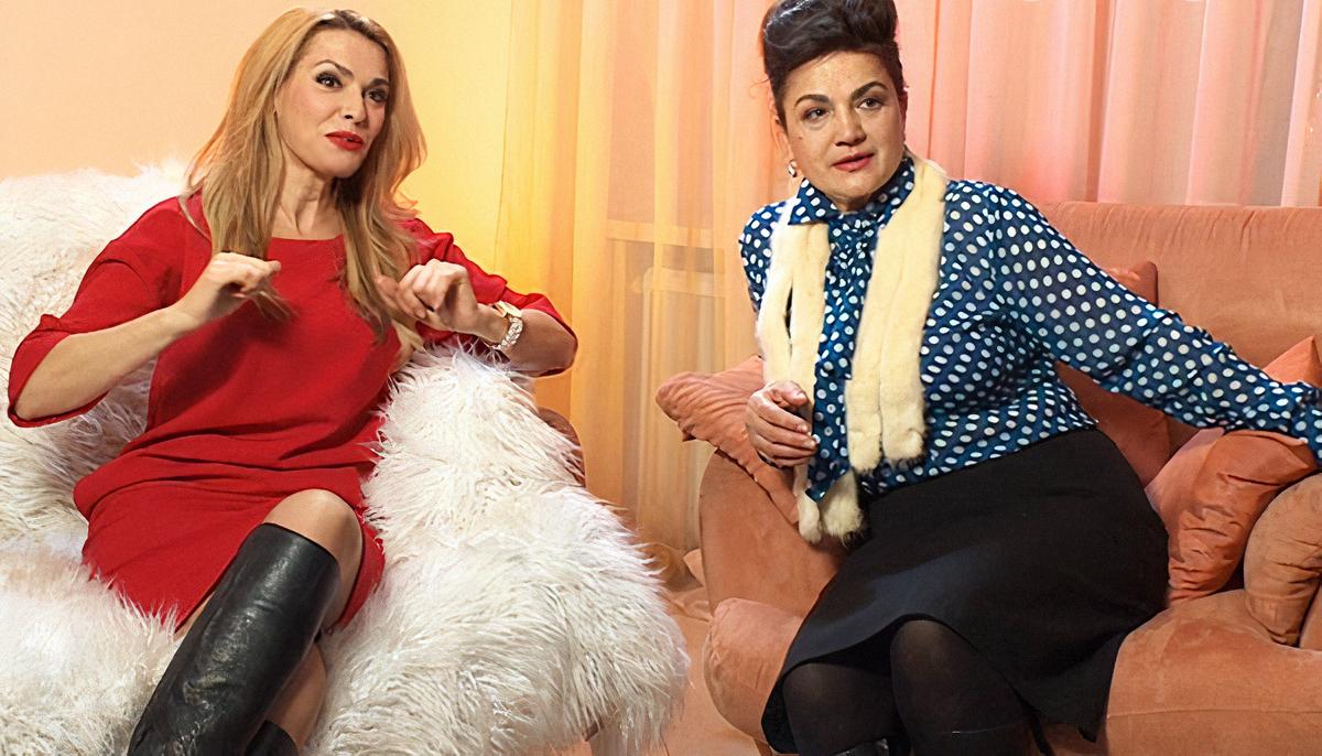 Ольга і Наталя Сумські