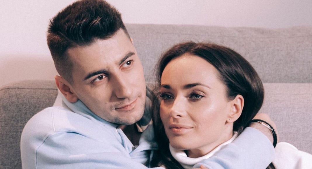 Ксенія Мішина та Олександр Еллерт знову разом