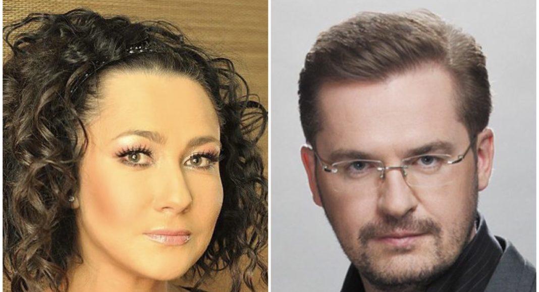 Олена Созгова і Олександр Пономарьов