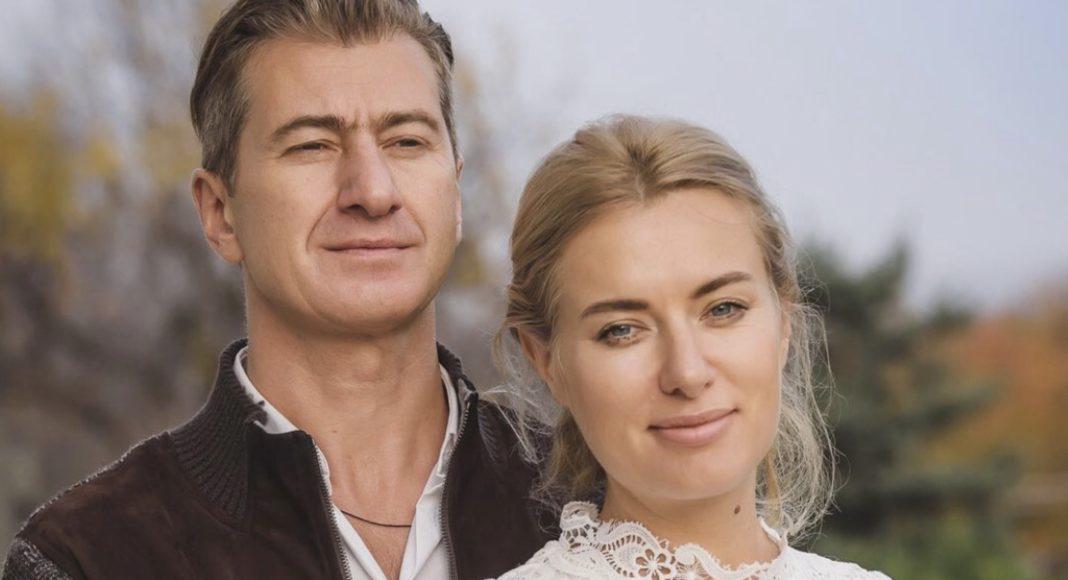 Ольга Горбачова та Юрій Нікітін розлучилися через зраду
