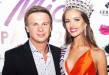 Дружина Дмитра Комарова зізналася у почуттях не йому