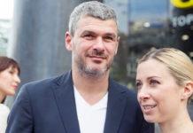 Як перша дружина Арсена Мірзояна дізналася про існування Тоні Матвієнко