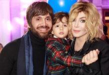 Ірина Білик розлучилася з Асланом Ахмадовим заради іншого чоловіка