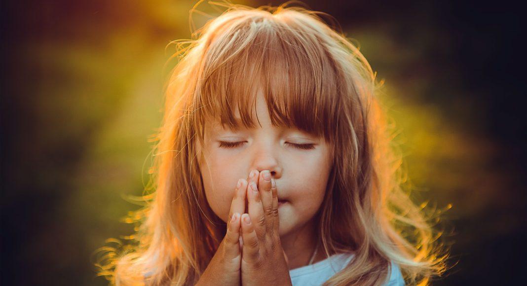 Молитва на 6 жовтня
