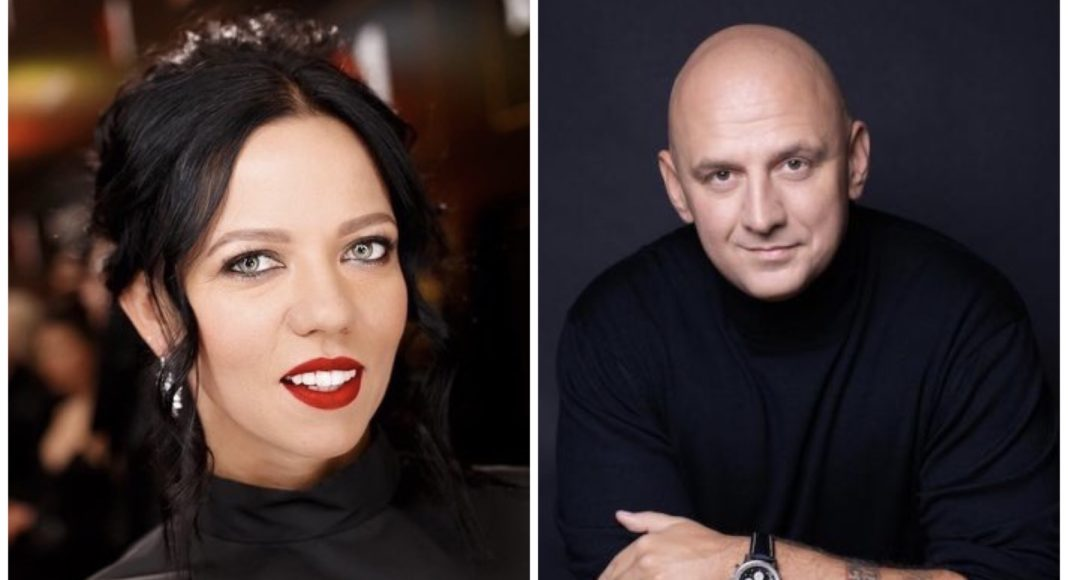 Ірина Норова і Потап