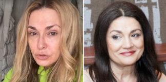 Ольга Сумська вважає, що її старшій сестрі Наталії Сумській живеться легше