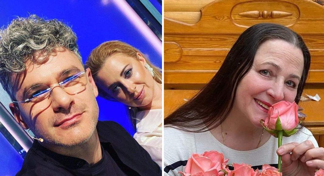 Арсен Мірзоян, Тоня і Ніна Матвієнко