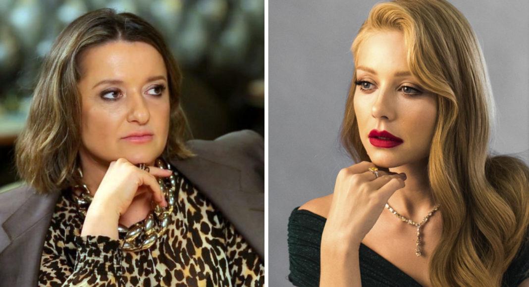 Між Тіною Кароль і Наталею Могилевською назріває скандал
