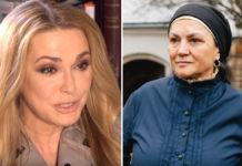 Ольга Сумська відповіла на критику сестри Наталії Сумської