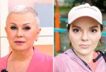 Алла Мазур надихнула Марічку Падалко перевірити своє здоров'я