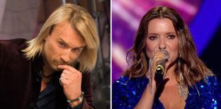 Які конфузи траплялися з українськими зірками на сцені