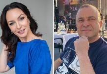 Колишня дружина Віктора Павліка публічно зізналася йому в почуттях