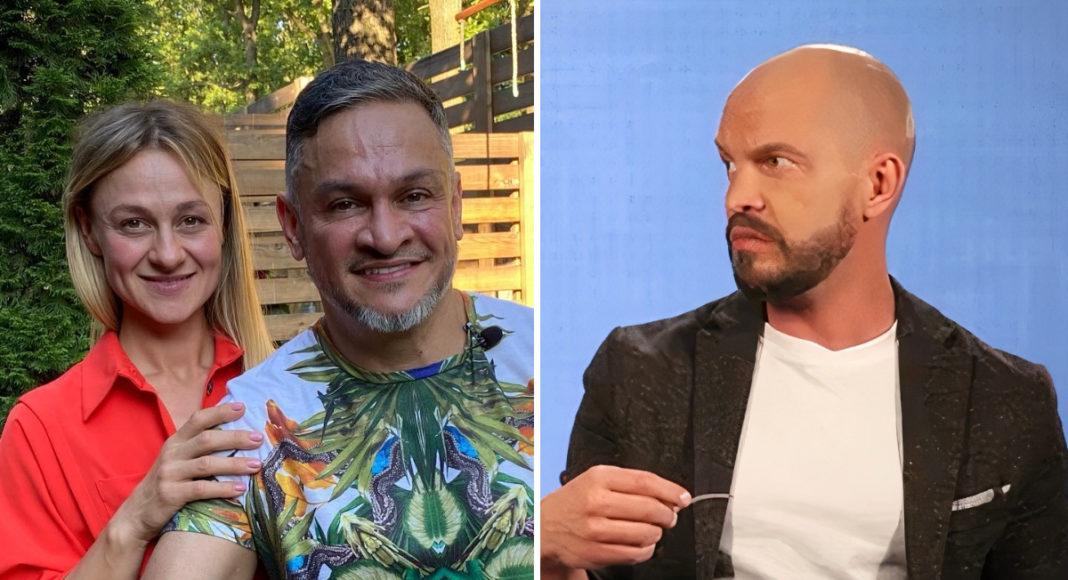 Оля Мартиновська, Ектор Хіменес-Браво та Володимир Ярославський
