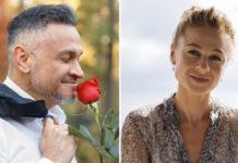 Ектор Хіменес-Браво відпочиває на Мальдівах разом з коханою, якою в мережі вважають Ольгу Мартиновську