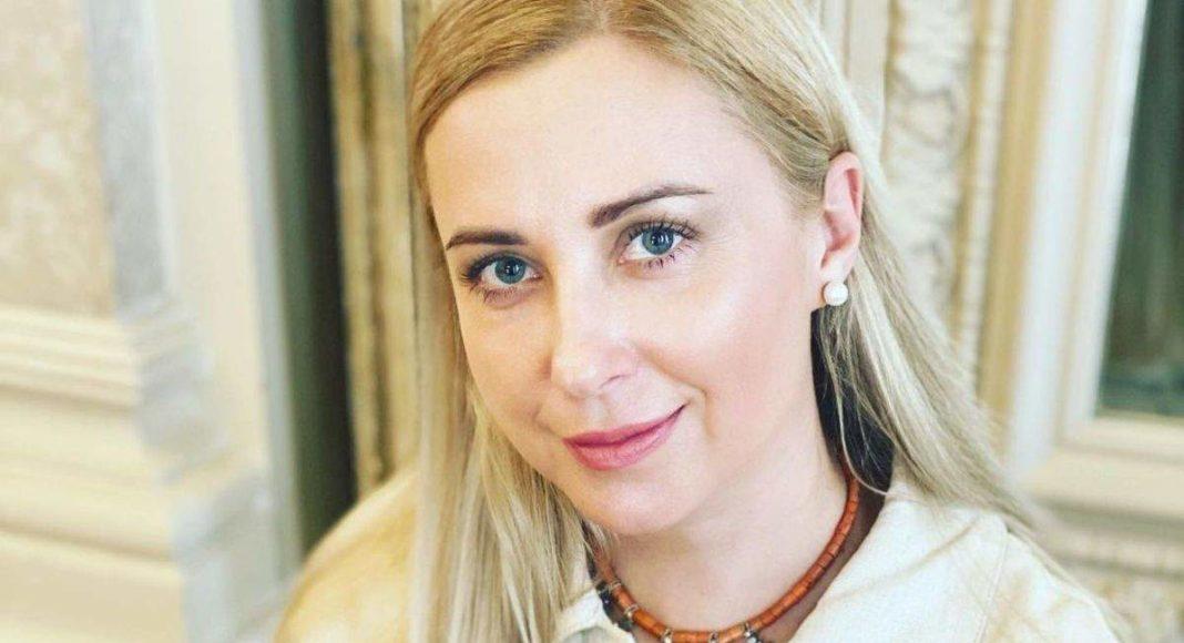Як виглядає доросла дочка Тоні Матвієнко від першого чоловіка
