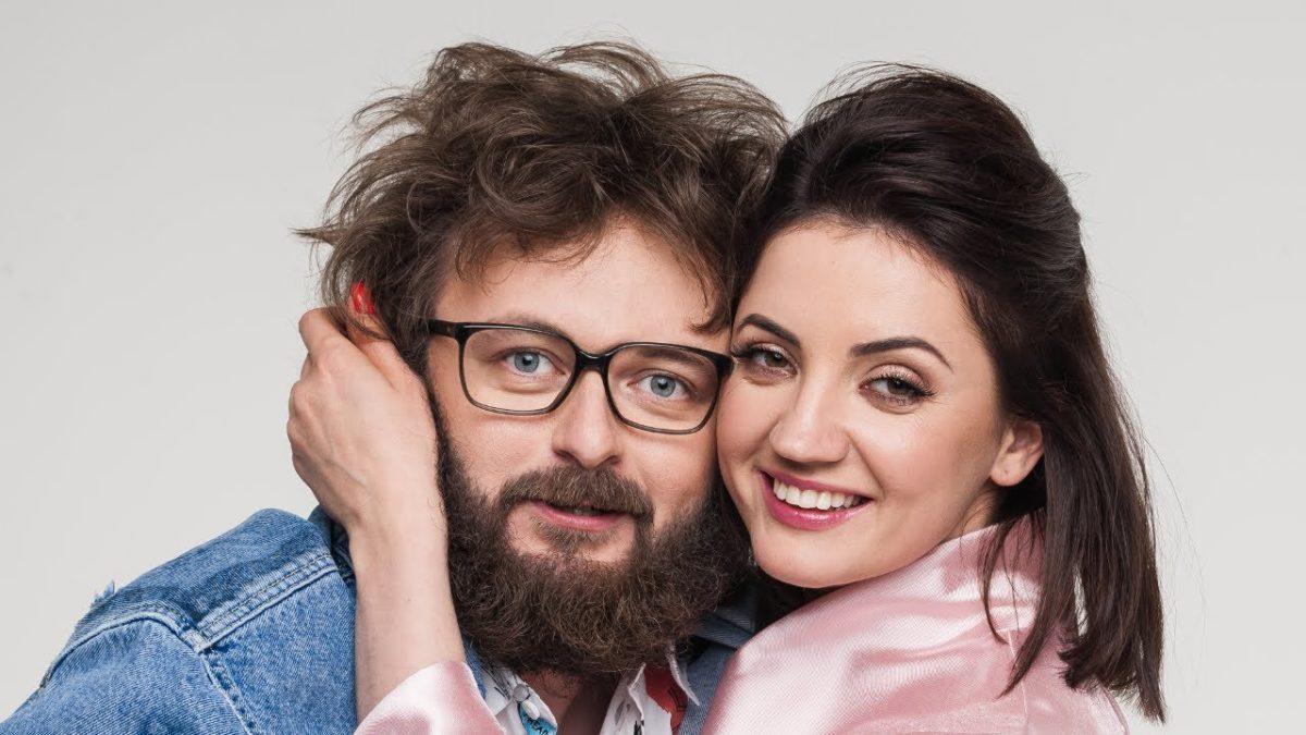Дзідзьо та Оля Цибульська
