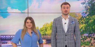 Неля Шовкопляс і Єгор Гордєєв