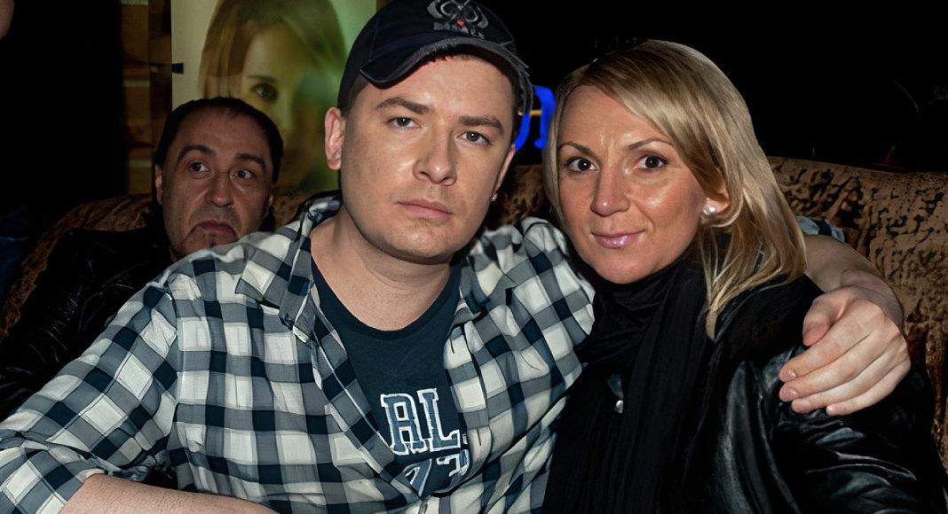 Стосунки Андрія Данилка та Інни Білоконь
