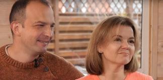 У чоловіка Марічки Падалко Єгора Соболєва є доросла дочка від іншої жінки