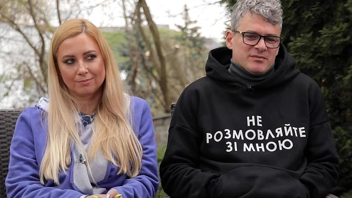 Тоня Матвієнко і Арсен Мірзоян