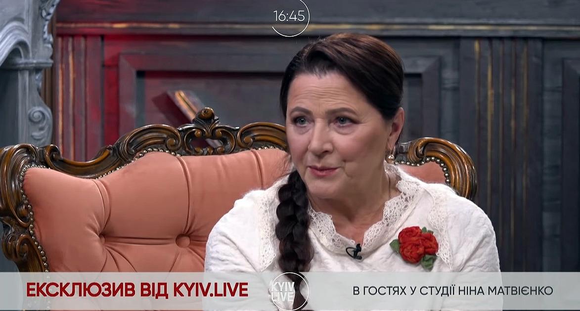 Ніна Матвієнко не хоче жити з Тонею і Арсеном Мірзояном