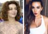 Анна Сєдокова: до і після пластики